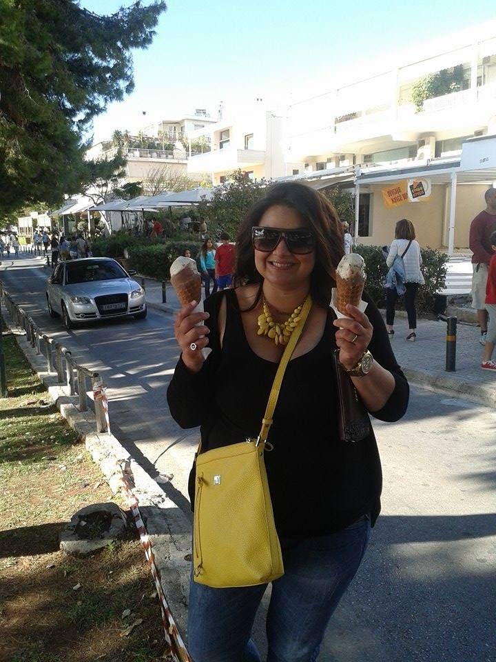 my yellow kem bag!~