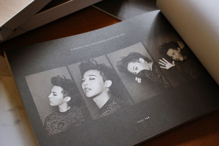 Unboxing BIGBANG's 2016 Welcoming Collection