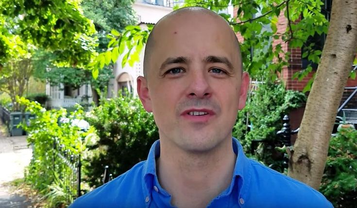 Evan McMullin's Candidacy Just Got a Big Boost | Meridian Magazine - LDSmag.com | The long-shot independent conservative could win his home state, which might change everything.