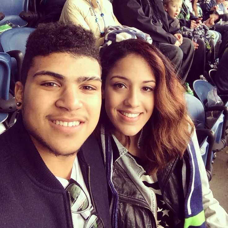 http://fabwags.com/?p=28179 Have you met the pretty soccer Wag dating DeAndre Yedlin? Her name is Mackenzie Schoener