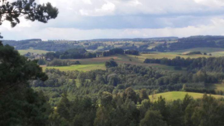 Suwalszczyzna (Poland)