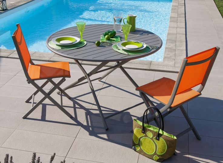 19 best Mobilier de jardin Repas 2017 images on Pinterest