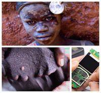 Dal coltan del Congo ai nostri smartphone: il lato oscuro della tecnologia / Notizie / Home - Unimondo