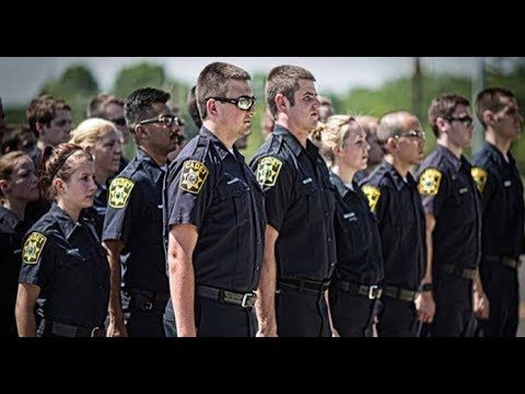 BREAKING: Entire Indiana Police  Dept. Quits After  Being Told To Do  Th...