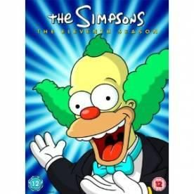 http://ift.tt/2dNUwca | The Simpsons: Season 11 DVD | #Movies #film #trailers #blu-ray #dvd #tv #Comedy #Action #Adventure #Classics online movies watch movies  tv shows Science Fiction Kids & Family Mystery Thrillers #Romance film review movie reviews movies reviews