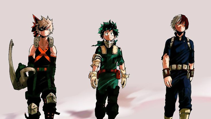 The 20 Most Meaningful Anime Quotes From My Hero Academia