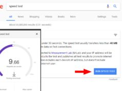 """Google Search Has A New """"Speed Test Tool"""", Here Is How To Use It"""