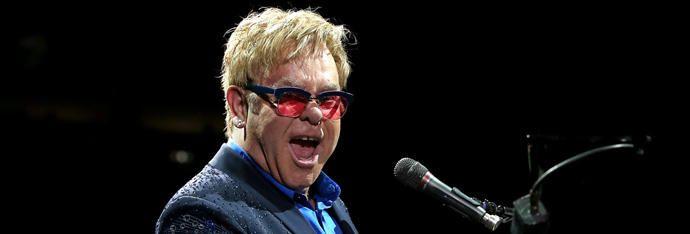 Canarias tendrá una ´noche loca´ de verano con Elton John
