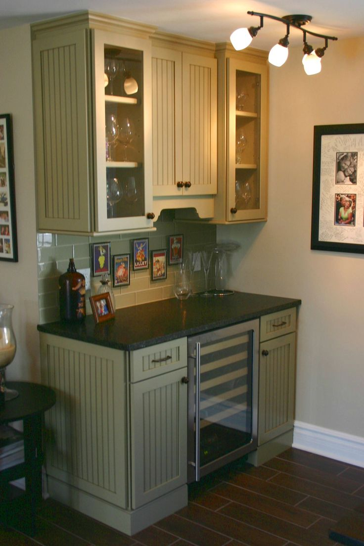 Bkc Kitchen And Bath Kitchen Remodel Mid Continent