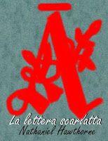 """libri che passione: La lettera scarlatta (""""The Scarlet Letter""""): di Na..."""