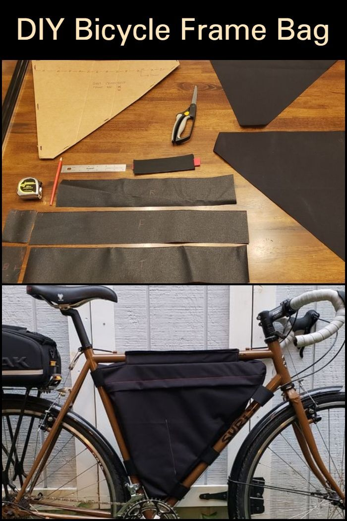 Planning On Going Somewhere Far On Your Bike Pack The Essentials