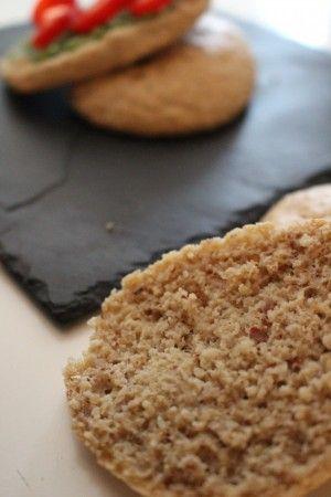Denne opskrift er #glutenfri, hvedefri, mælkefri, #laktosefri og #sojafri :-)