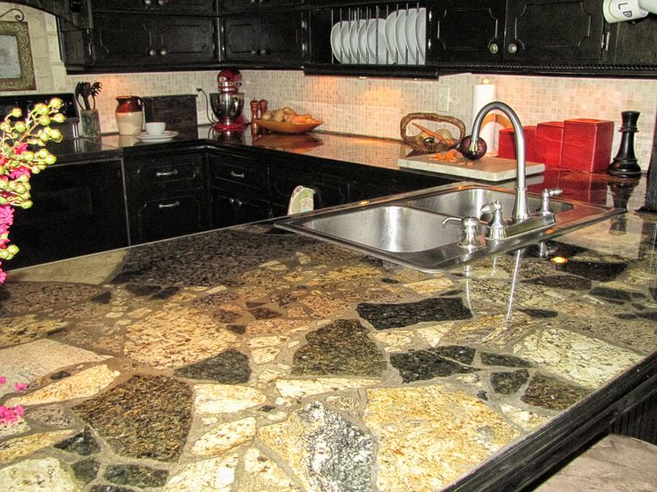 Epoxy Resin Countertops #epoxy #resin #coating