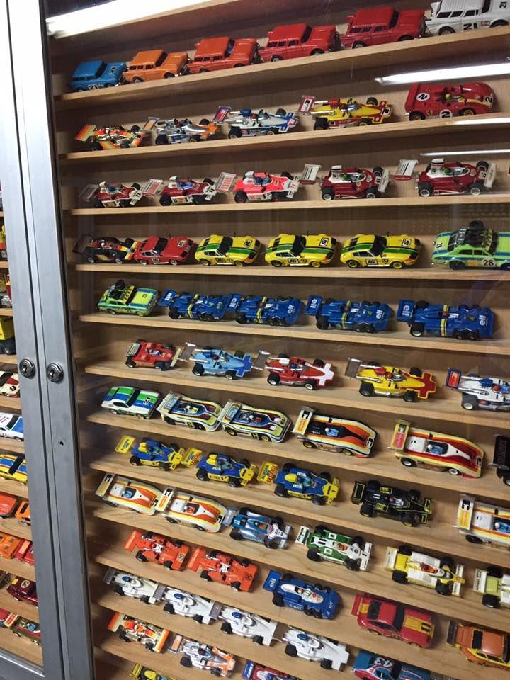 Image may contain shoes Slot cars, Afx slot cars, Ho