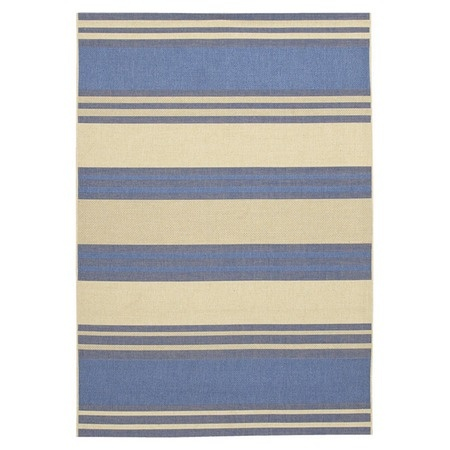 """South Padre Indoor/Outdoor 7'6"""" x 10'9"""" Rug at Joss & Main!"""