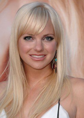 Anna Faris, love her in Just Friends
