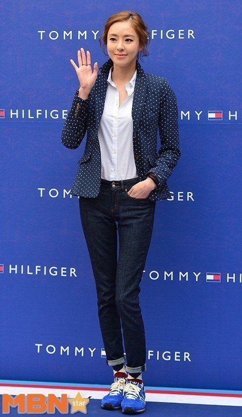 Lee Da-hee (이다희)