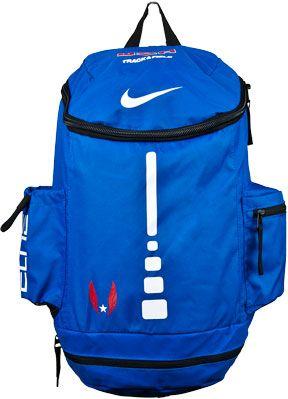 Nike Elite Backpack Custom