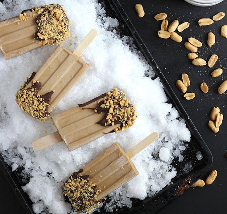 5 urgoda och enkla recept på nyttig bananglass