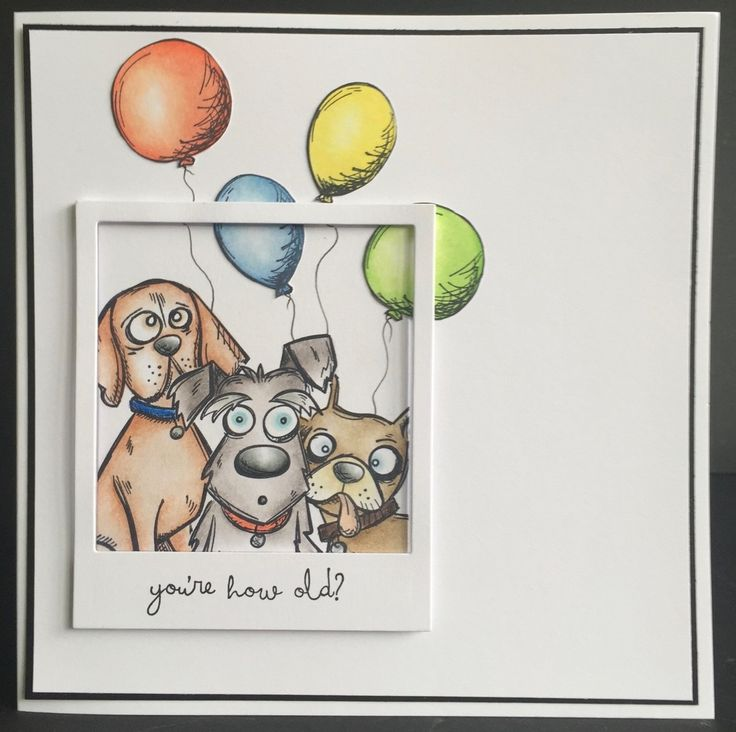 Hi everyone   I have a clean & simple make for you this week using Tim Holtz fabulous new stamps in his crazy range this time it's the Cr...
