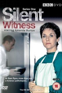Silent Witness (TV Series 1996– ) Only like the epi's with Emilia Fox.