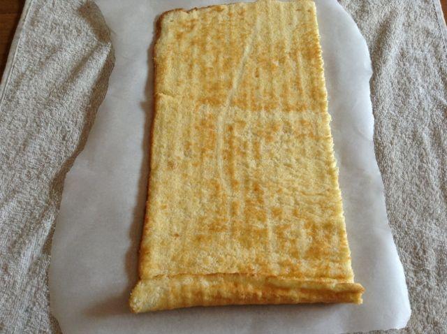 Pasta biscotto morbida
