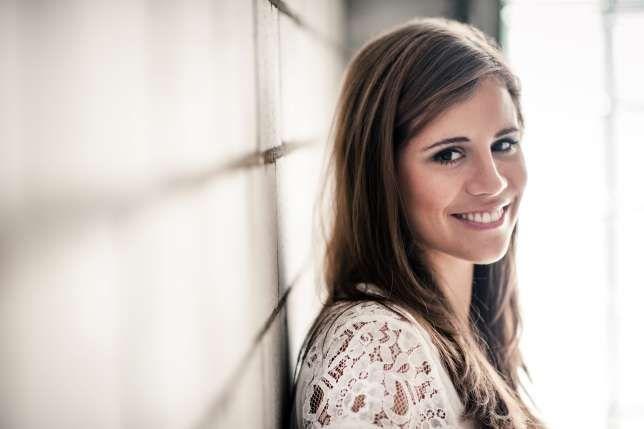 Eliane Müller bringt im Dezember ihr drittes Album auf den Markt.