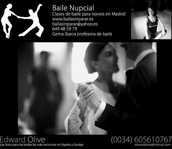 Escuela De Baile Para Novios Y Bodas Madrid Clases Individuales Todos