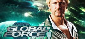 Global Force Wrestling 06/13/15 Knoxville, TN Results
