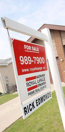 Not much change in Winnipeg real estate market | News | Winnipeg Sun