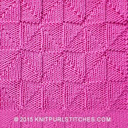 139 best images about Knit- Purl combinations on Pinterest Ribs, Knitting s...