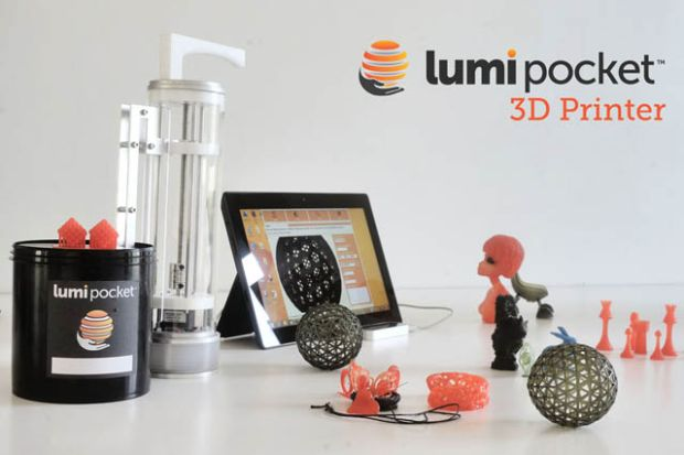 Get your LumiPocket at the same price of the early bird! Only 10 available, hurry up!