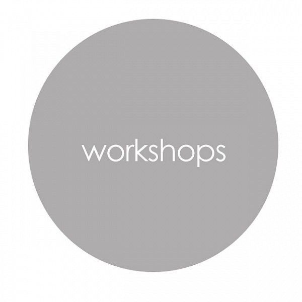 For photographers: 2014 Workshops