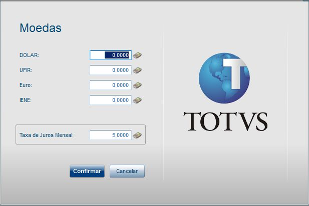 TOTVS Microsiga 11 – Instalando e configurando | Planning IT Technology