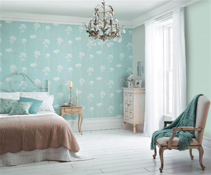 Bing teal bedrooms dream home pinterest beautiful for Teal bedroom