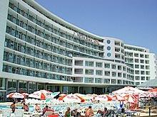 LTI Neptun Beach Hotel Sunny beach