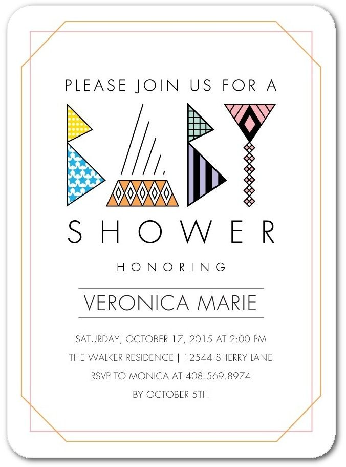 57 best Baby shower images on Pinterest Shower invitation, Baby - baby shower invitation template microsoft word