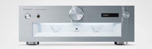 Amplificatore audio Technics
