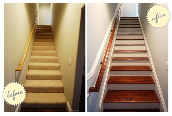 Gorgeous remodel!  Would love to see something like this on our stairs... http://media-cache6.pinterest.com/upload/110760472055759557_qygLf7O5_f.jpg  headav stairwell: Decor Ideas, House Ideas, Gorgeous Remodel, Wall Color, Bonus Room Stairs, Building Projects, Bonus Room Ideas, Diy Projects
