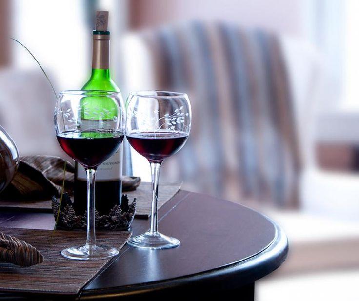 Crush On Niagara Wine Tours