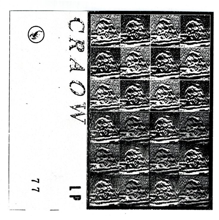 Croaw - Craow