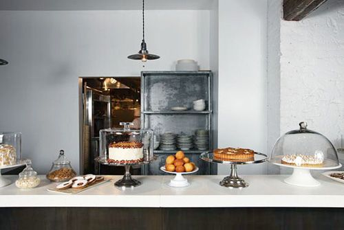 i wouldnt expect anyhting less from the team that designs abc kitchen the lobster is stellar