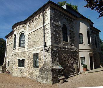 Stone House, Lewisham