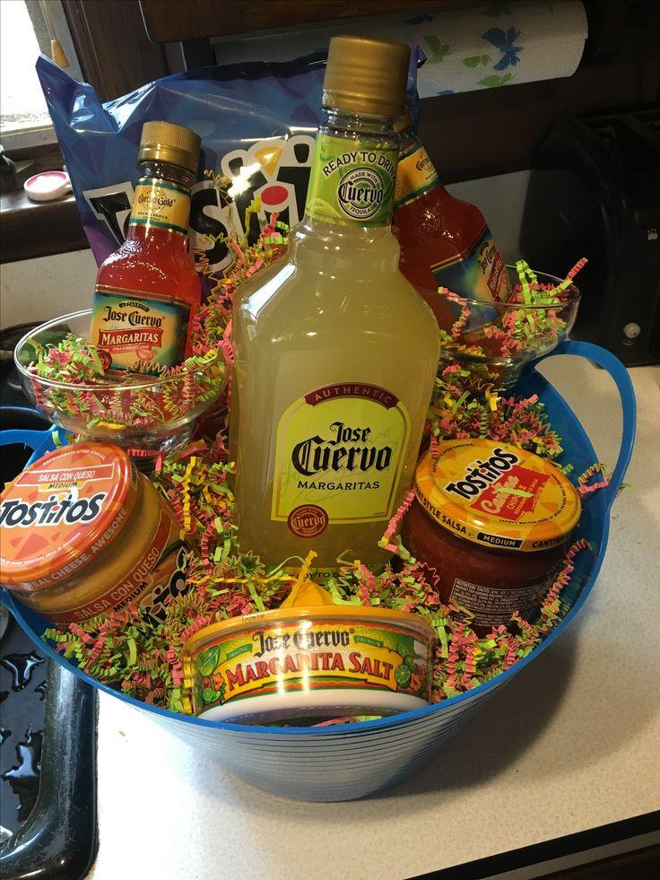 Margarita Basket                                                                                                                                                                                 More