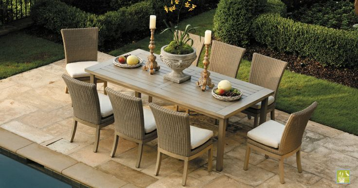 Rustic | Outdoor Furniture | Patio Furniture | Summer Classics