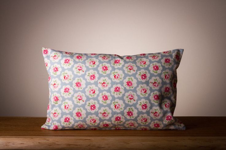 A personal favourite from my Etsy shop https://www.etsy.com/uk/listing/270360838/cushion-cover-made-with-cath-kidston