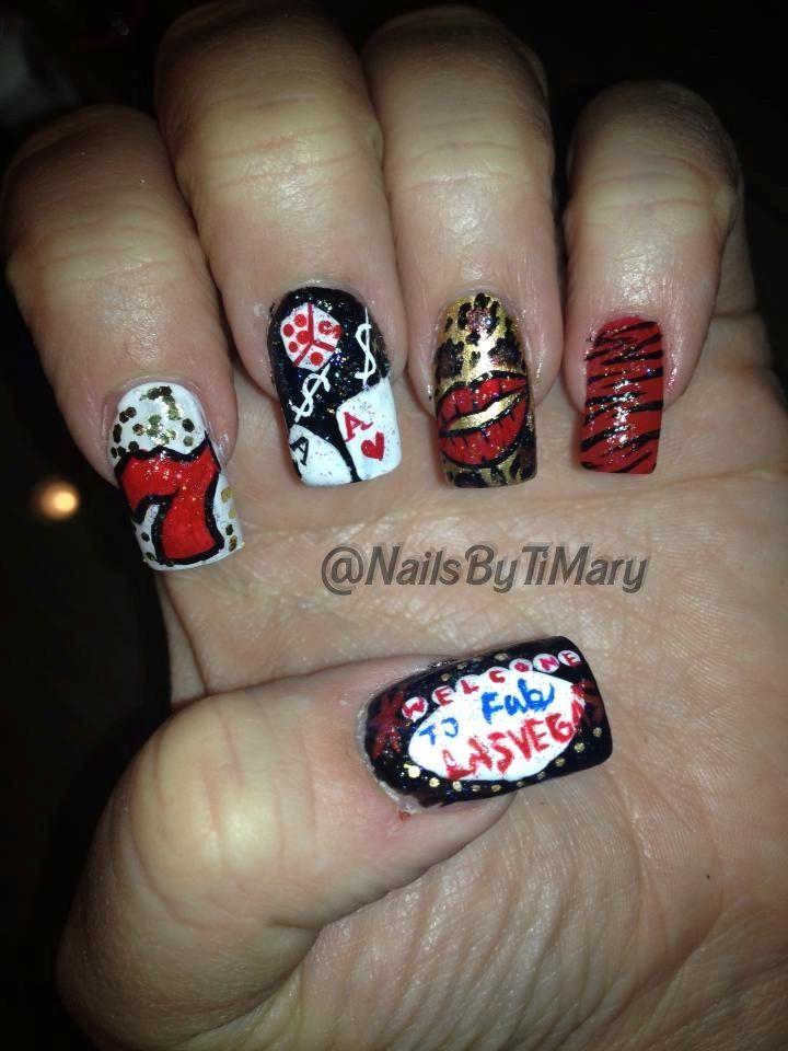 25 beautiful las vegas nails ideas on pinterest pretty nails httpspringbokcasino loves this las vegas prinsesfo Choice Image