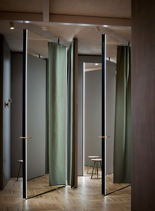 Fitting Rooms A Collection Of Ideas To Try About Other