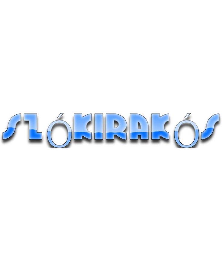 Szókirakós - Népszerű online szókirakós játék