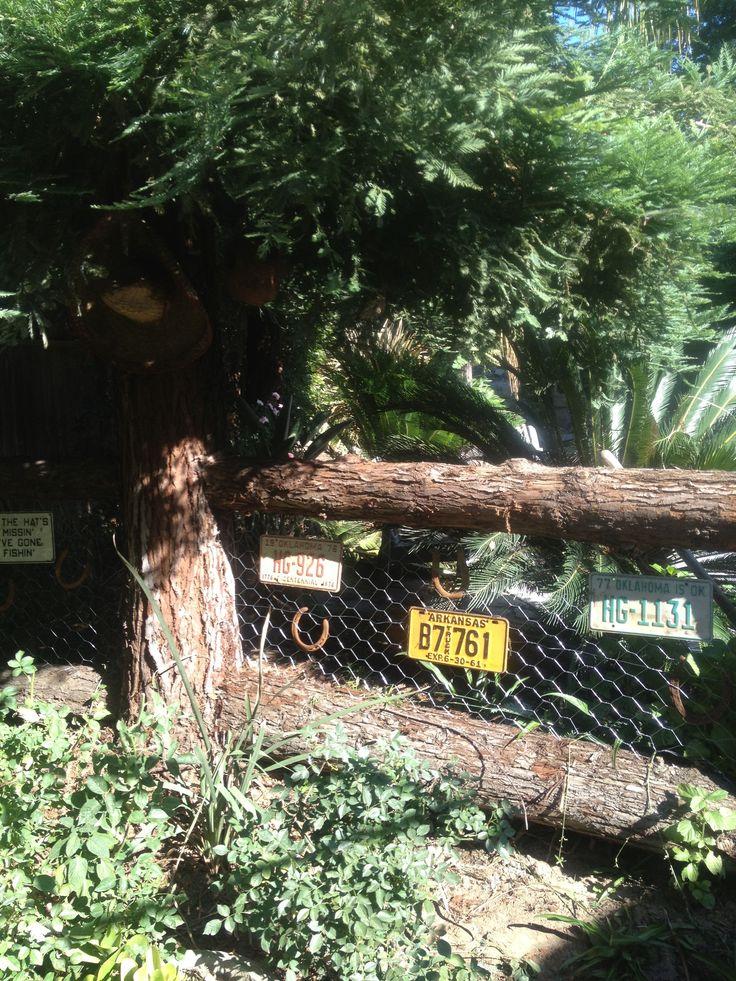 4 Astounding Clever Hacks Farm Fence Garage fence door